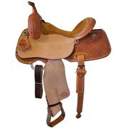STT Barrel Saddle #1044