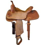 STT Barrel Saddle #1045