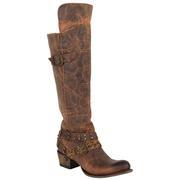 Lane Women's Julie Honey Boots