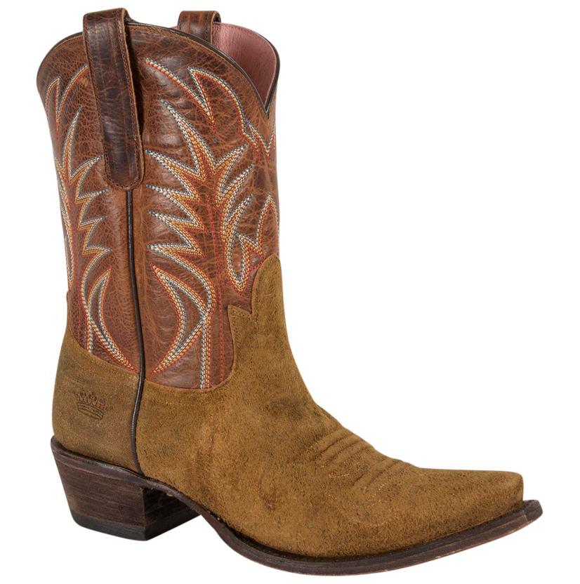 Junk Gypsy Dirt Road Dreamer Brown Ladies Boot