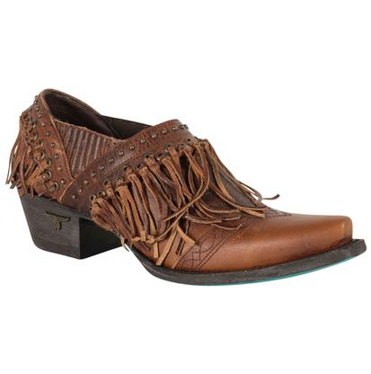 Lane Women's Fringe Fries Shootie