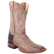 Nocona Men's Legacy Tan Vintage Cow Square Toe Boots
