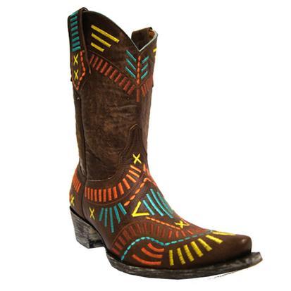 Old Gringo Women's Apache Stitch Boots