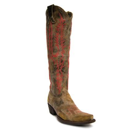 Old Gringo Women's Myra Bug Boots