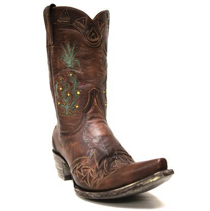 Old Gringo Custom Cactus Boots