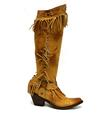 Old Gringo Ladies Nikka Beige Boot