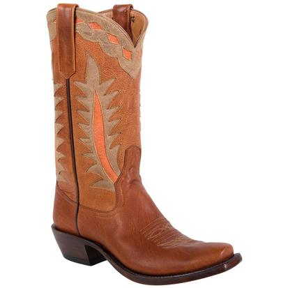 Rios of Mercedes Women's Goat Cowgirl Boots