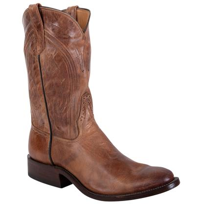 Rios of Mercedes Mad Dog Tan Men's Boot