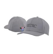 Men's Classic Grey USTRC Baseball Cap
