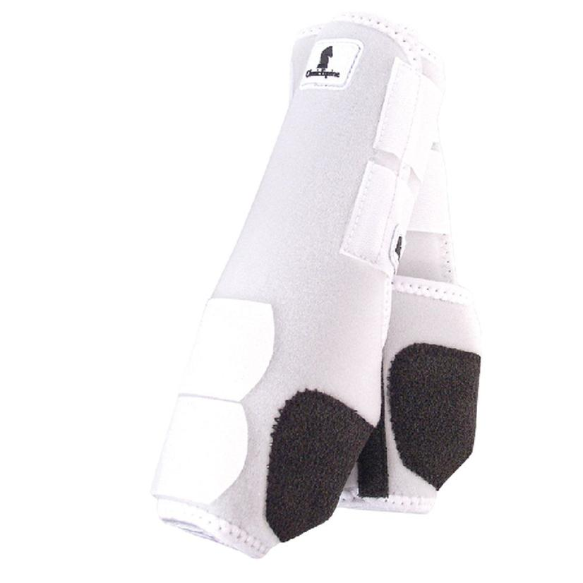 Classic Legacy Sport Boot Hind WHITE