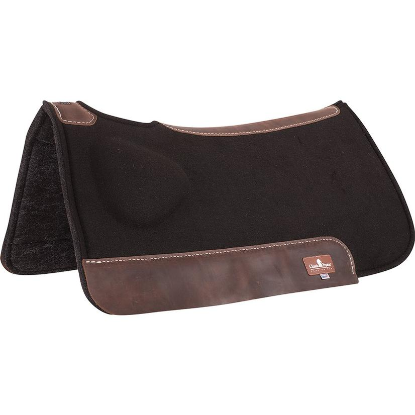 Classic Equine Biofit Correction Saddle Pad 31x32