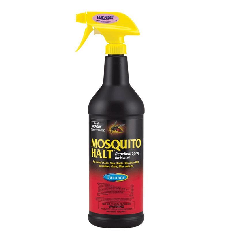 Mosquito Halt 32oz.