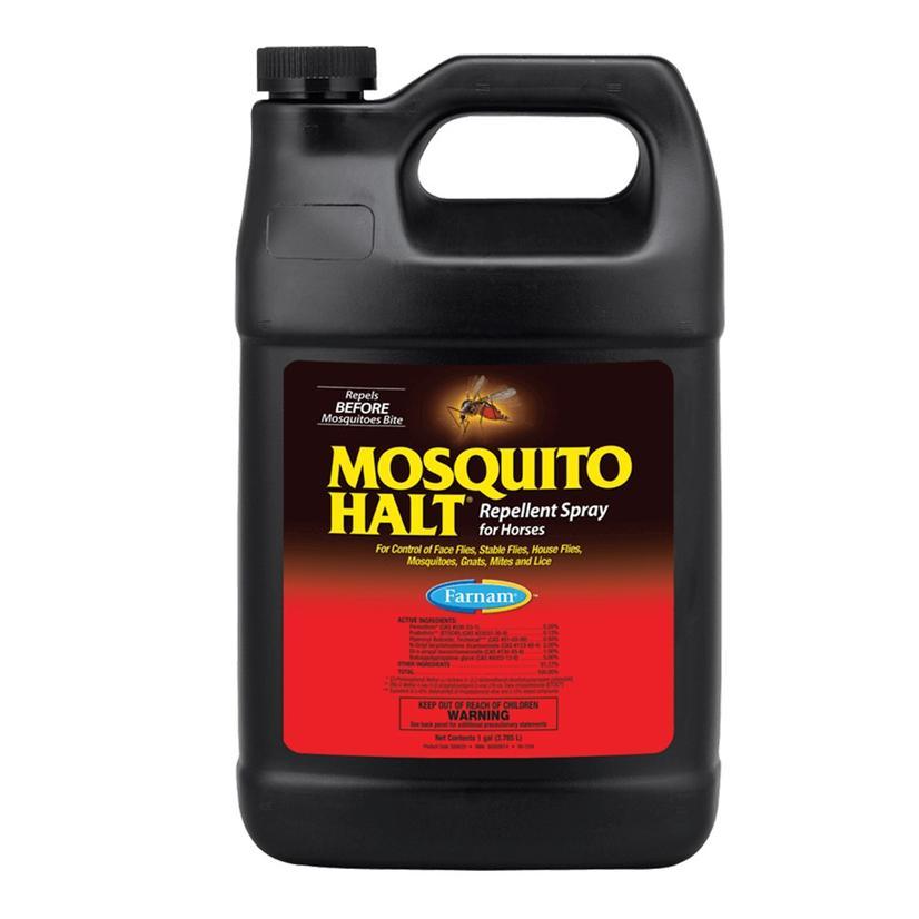 Mosquito Halt Gallon