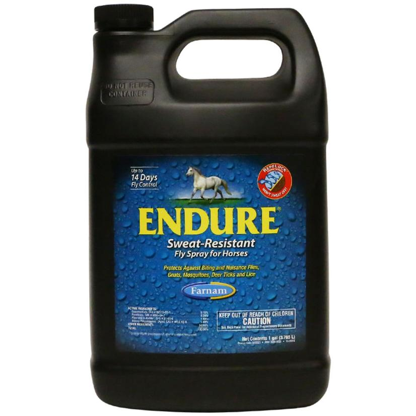 Endure Fly Spray Gallon