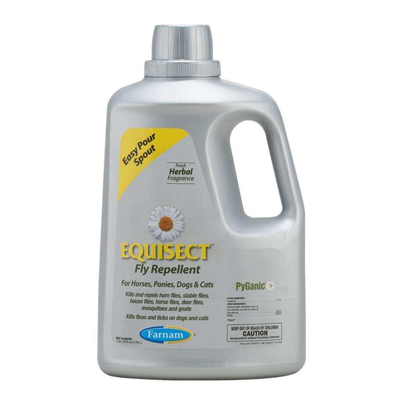 Equisect Fly Spray Gallon