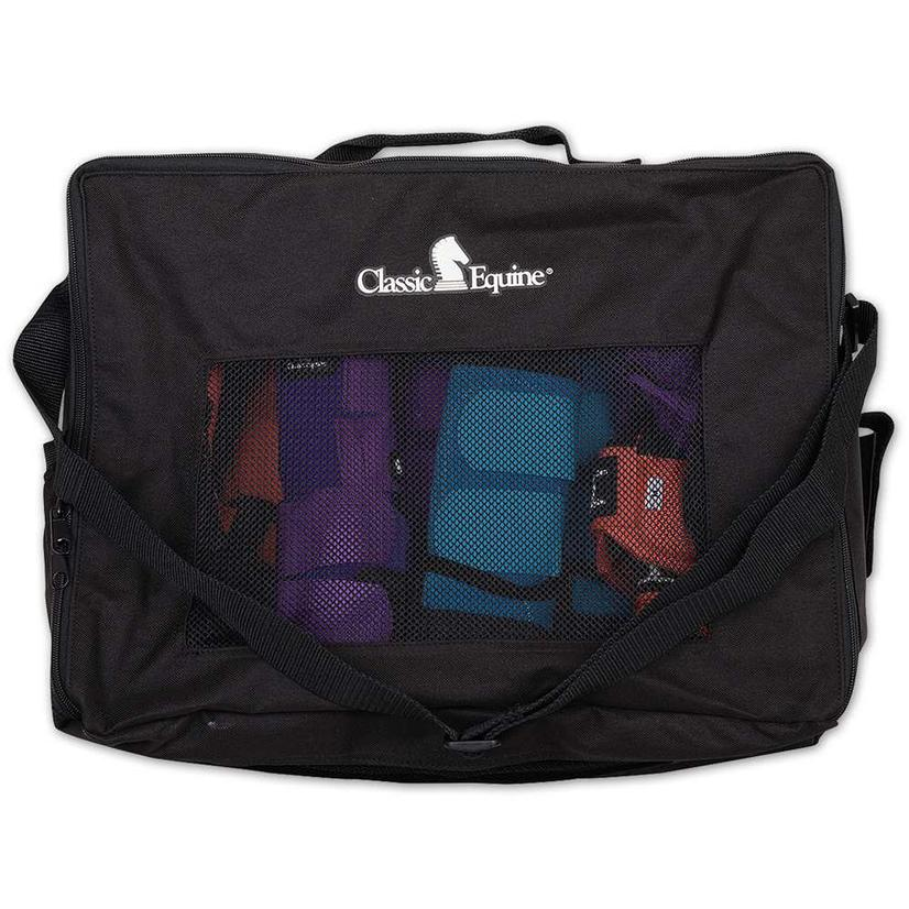 Classic Boot Accessory Tote BLACK