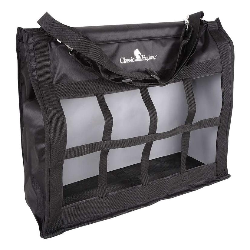 Classic Equine Topload Hay Bag