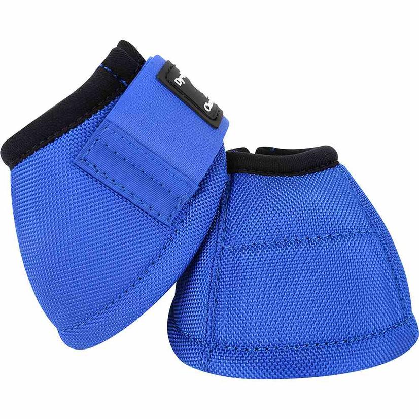 Classic Dyno No-Turn Bell Boot ROYAL_BLUE