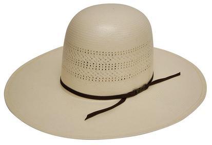 7400 S Regular Oval Straw Cowboy Hat
