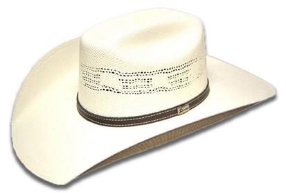 Maverick Bangora Cowboy Hat With 4 1/2