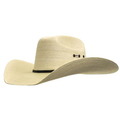 Atwood Hat Company Hereford LC 5X Palm
