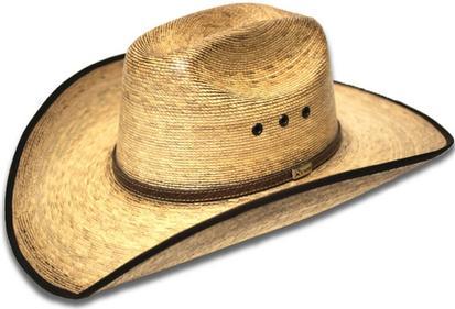 Atwood Hat Company El Dorado Palm