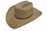 Resistol Open Range Cowboy Hat