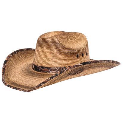 Mallard Jr. Palm Cowboy Hat by Resistol
