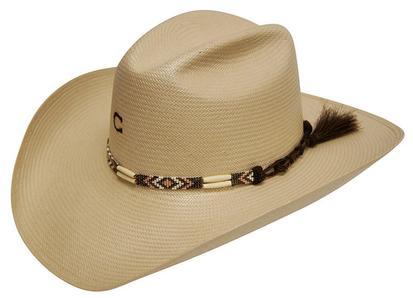 Charlie 1 Horse Shawnee 10x Straw Hat