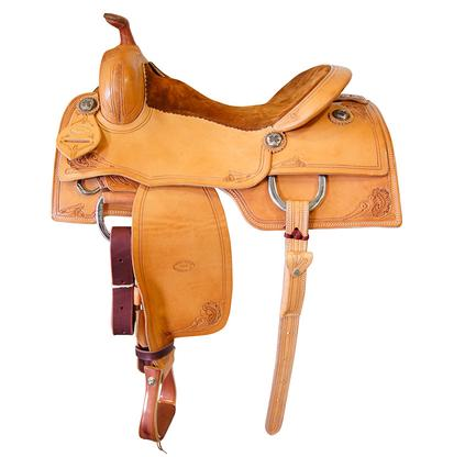 STT Reining Saddle