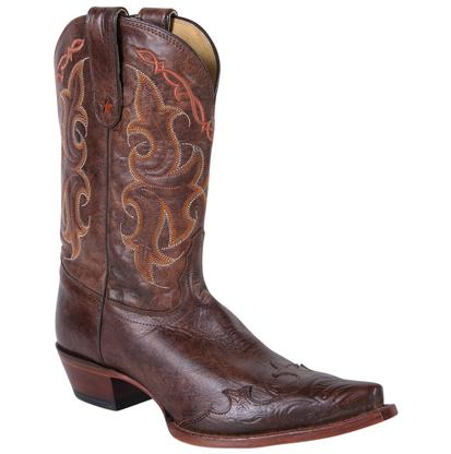 Tony Lama Women's Vaquero Santa Fe Cowboy Boot