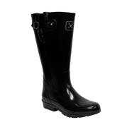 Twisted X Women's Mud Boots Black