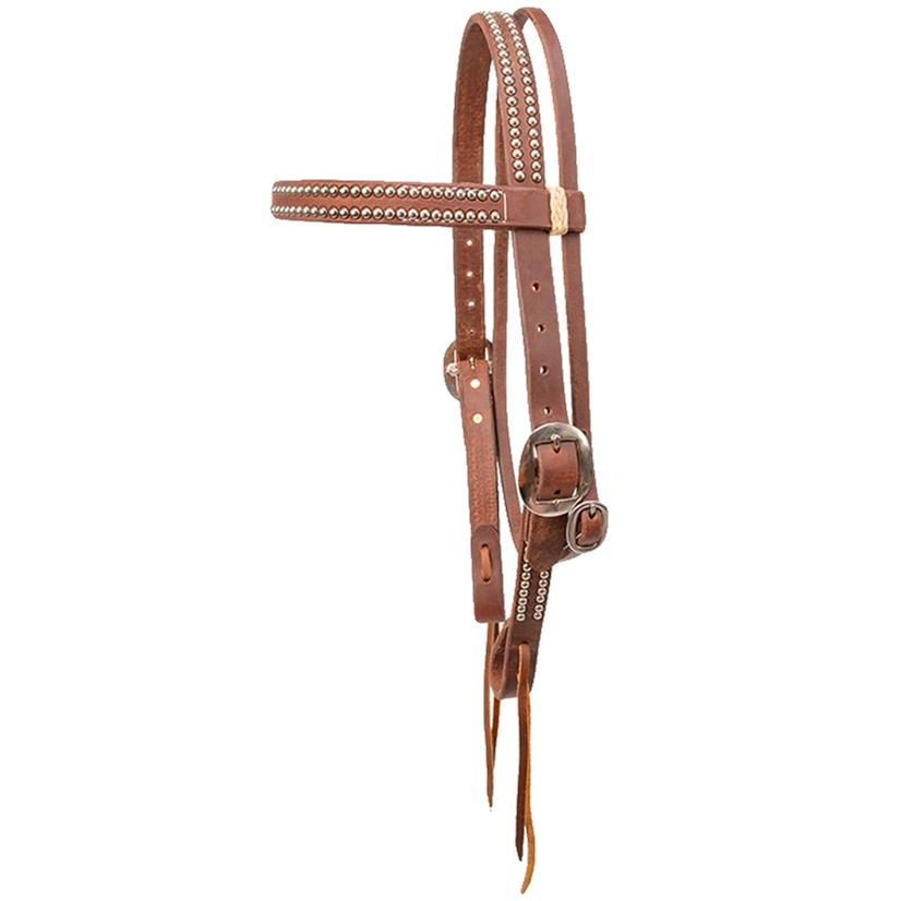 Stt Browband Headstall 1