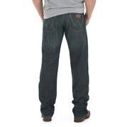 Wrangler Men's Retro Low Rise Straight Leg Jeans