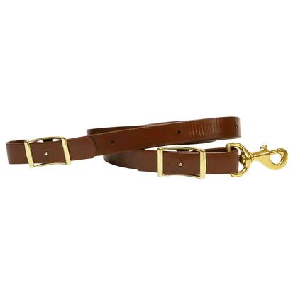 PVC Tie Down BROWN