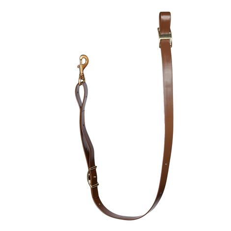PVC Tie Down - Black or Brown