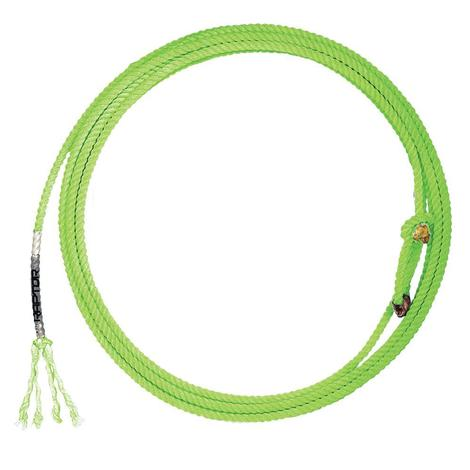 Lone Star 4 Strand Raptor Head Rope