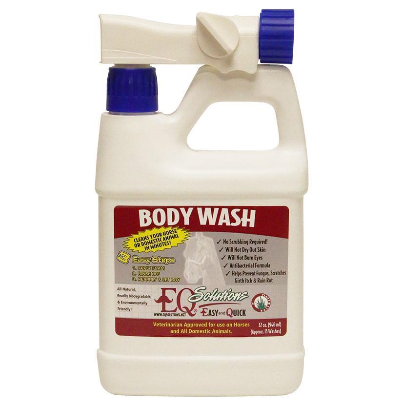 Eq Solutions Body Wash - 32oz