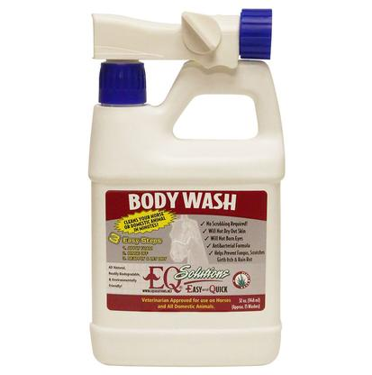 EQ Solutions Body Wash - 32oz