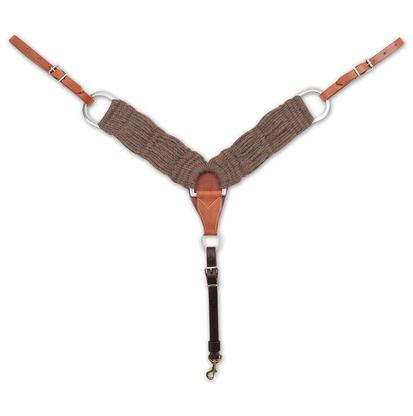 Martin Saddlery Alpaca Breast Collar