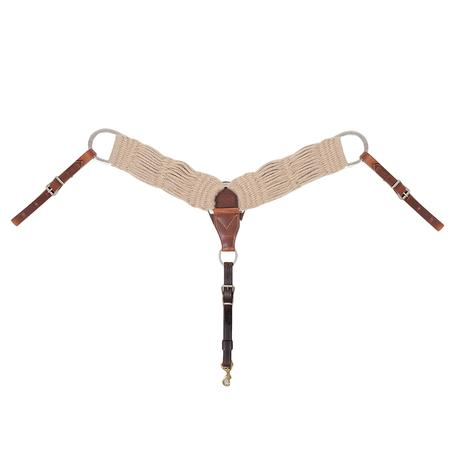 Martin Saddlery Mohair Breast Collar