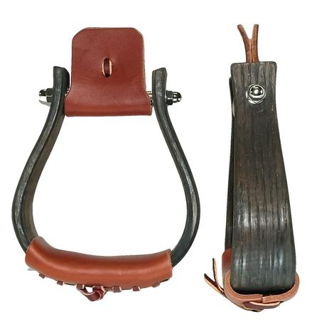 STT Wood Stirrups 2