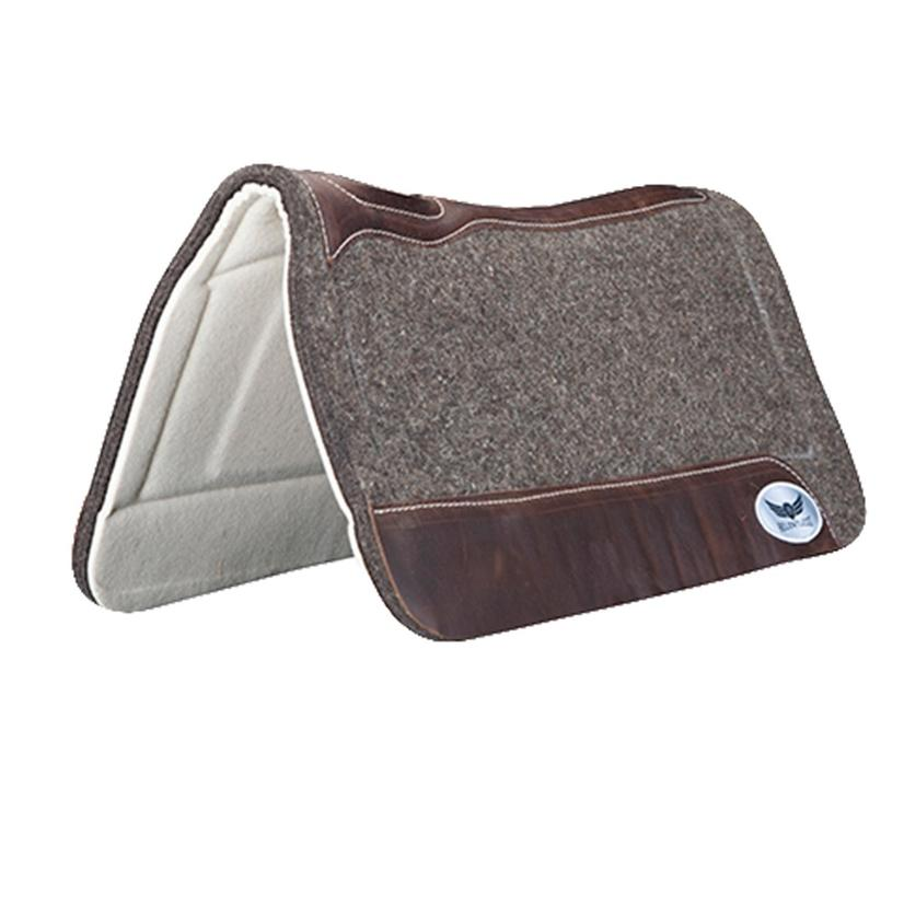 Relentless Orthopedic Gel Saddle Pad