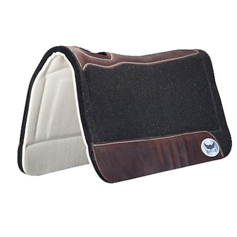Orthopedic Gel Saddle Pad