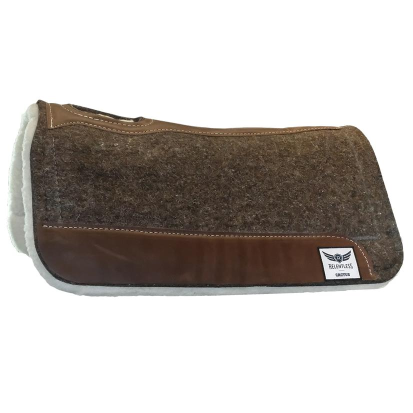 Extreme Gel Roper Saddle Pad From The Relentless Collection