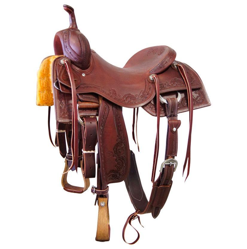 STT Cutting Saddle
