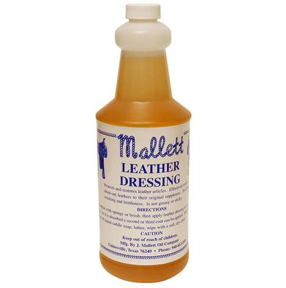 Mallett Leather Dressing 32 Ounce