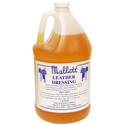 Mallett Leather Dressing 1 Gallon