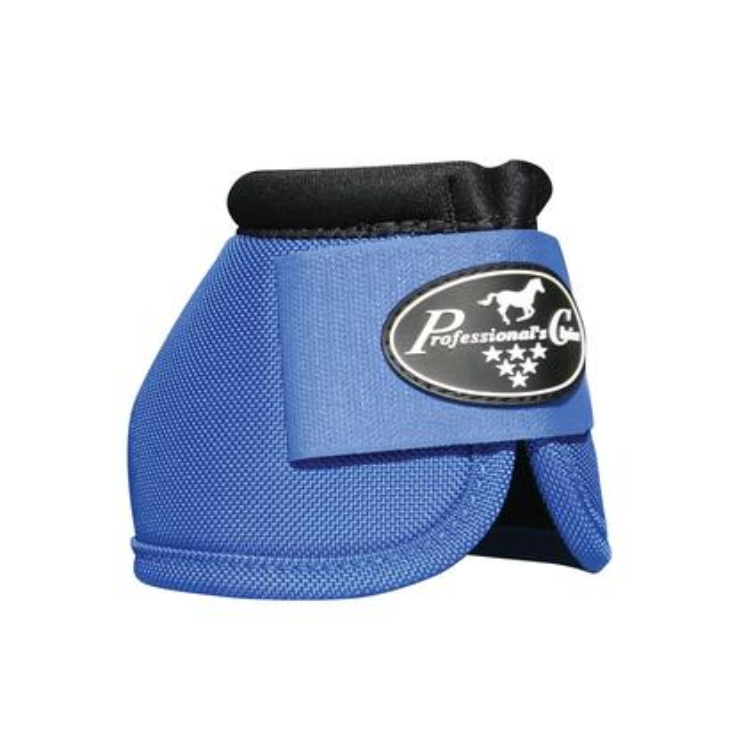 Professional's Choice Overreach Ballistic Boots ROYAL_BLUE