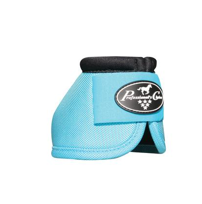 Professional's Choice Overreach Ballistic Boots TURQUOISE